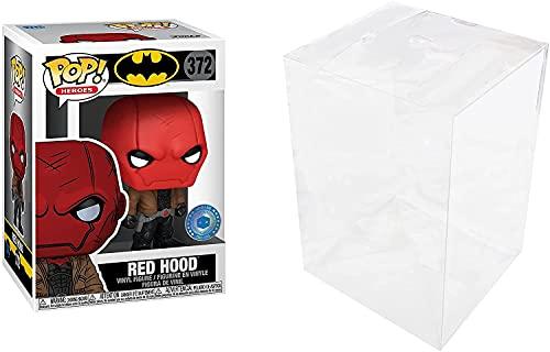 Funko Pop! Red Hood 372