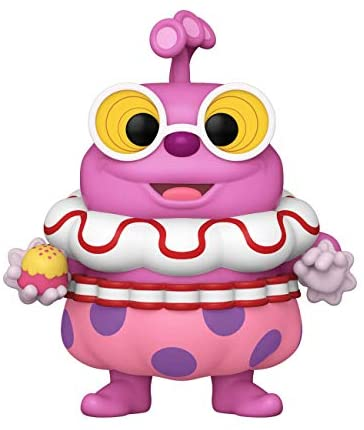 Funko Pop! Retro Toys: Candyland - Jolly