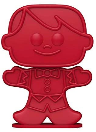 Funko Pop! Retro Toys: Candyland - Player Game Piece Multicolor