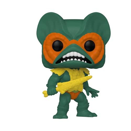 Funko Pop! Retro Toys: Master's of The Universe - Merman