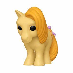 Funko Pop! Retro Toys: My Little Pony - Butterscotch Multicolor