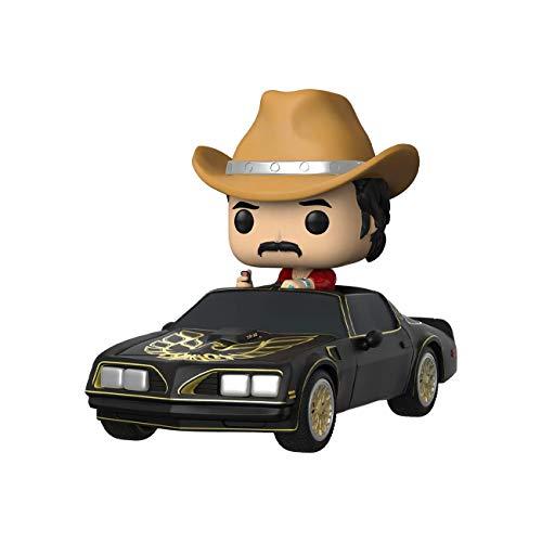 Funko Pop! Ride: Smokey & The Bandit - Trans Am