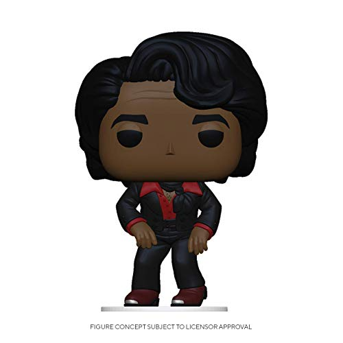 Funko Pop! Rocks: James Brown - James Brown, Multicolor, Model:41140, 3.75 inches