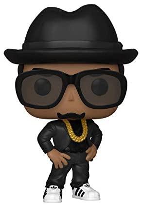 Funko Pop! Rocks: Run-DMC - DMC