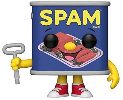Funko Pop!: Spam - Spam Can