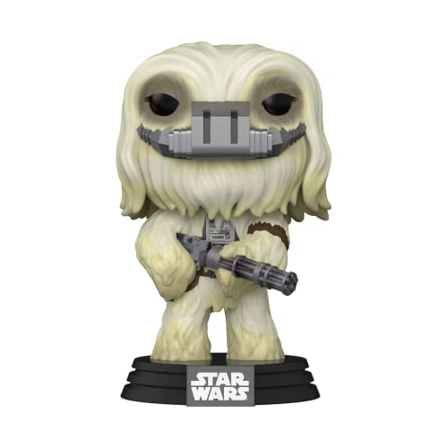 Funko Pop! Star Wars: Across The Galaxy - Moroff (Jedha) Amazon Exclusive