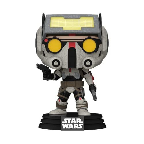 Funko Pop! Star Wars: Bad Batch - Tech