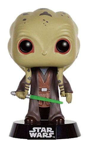 Funko Pop! Star Wars - Kit Fisto (Limited Exclusive Edition) #96