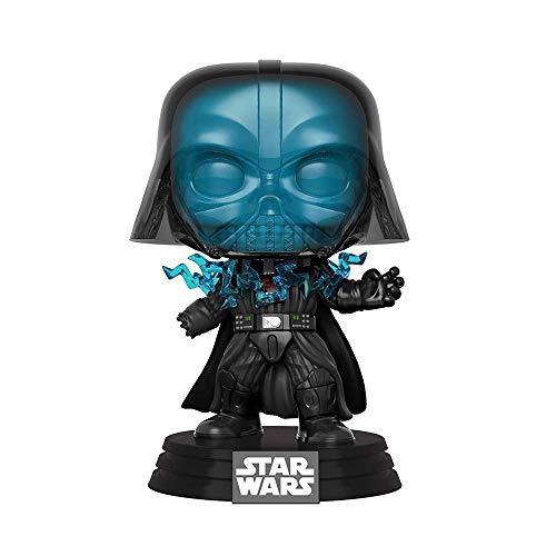 Funko Pop! Star Wars: Return of The Jedi - Electrocuted Vader, Multicolor