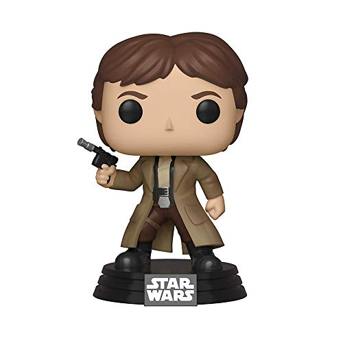 Funko Pop! Star Wars: Return of The Jedi - Endor Han
