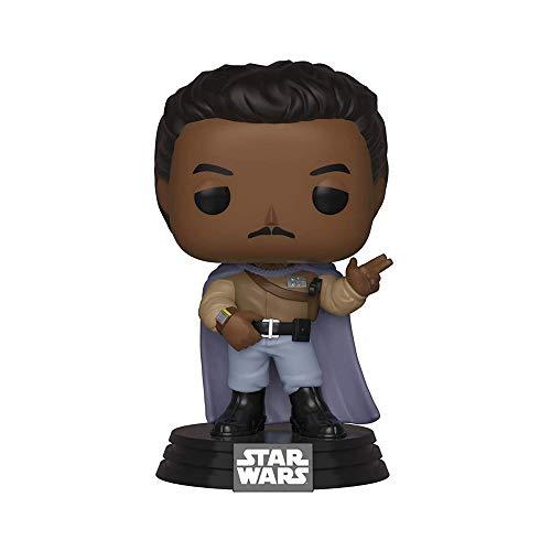Funko Pop! Star Wars: Return of The Jedi - General Lando, Standard, Multicolor