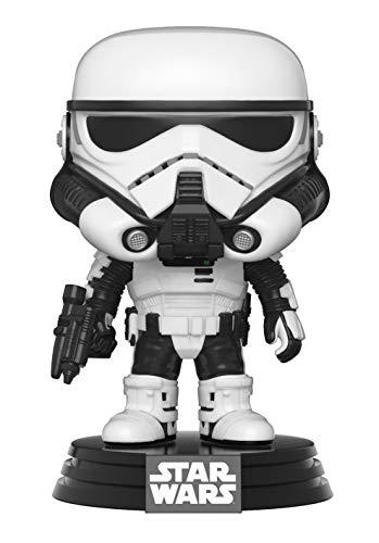 Funko Pop Star Wars Solo, Imperial Patrol Trooper Summer Convention Exclusive Collecitble Figure, Multicolor (27009)