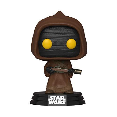 Funko Pop! Star Wars: Star Wars - Classic Jawa