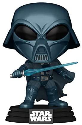 Funko Pop! Star Wars: Star Wars Concept - Alternative Vader