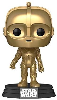 Funko Pop! Star Wars: Star Wars Concept - C-3PO