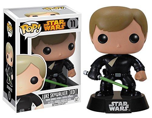 Funko Pop! Star Wars Vaulted Edition: Star Wars Jedi Luke Skywalker (in Stock!!)