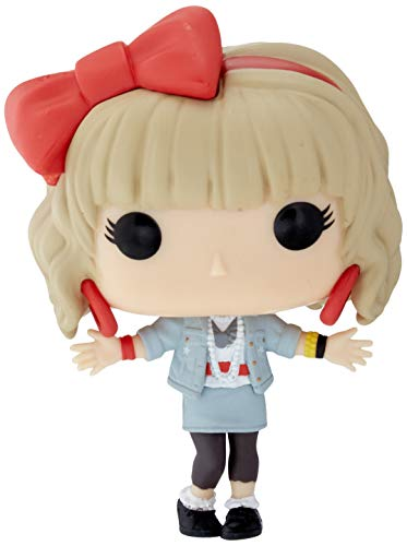 """Funko Pop! TV: How I Met Your Mother - Robin Sparkles Vinyl Figure, Fall Convention Exclusive (51384), 3.75"""""""