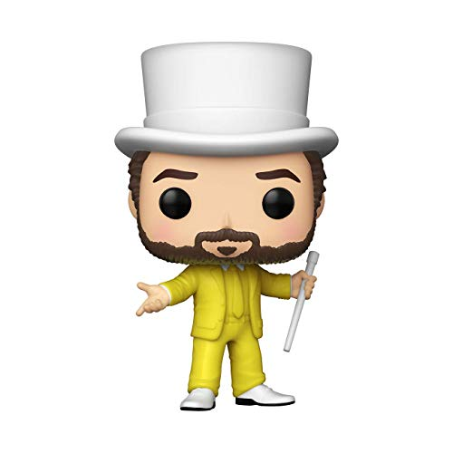 Funko Pop! TV: It's Always Sunny in Philadelphia - Charlie as The Dayman, 3.75 inches