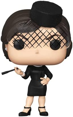 Funko Pop! TV: Parks and Rec - Janet Snakehole