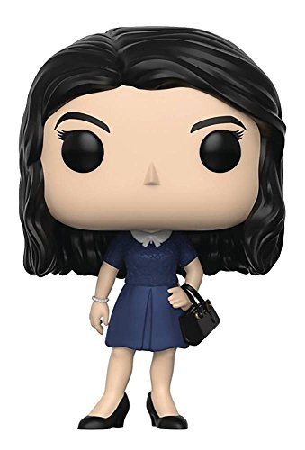 Funko Pop! TV: Riverdale - Veronica Collectible Toy