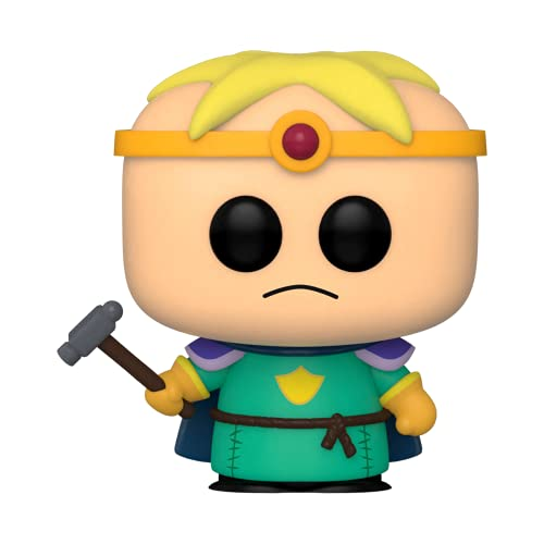 Funko Pop! TV: South Park Stick of Truth - Paladin Butters
