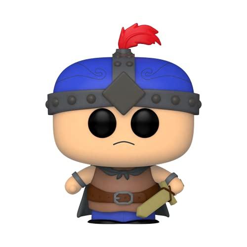 Funko Pop! TV: South Park Stick of Truth - Ranger Stan Marshwalker