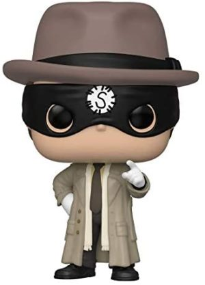 Funko Pop! TV: The Office - Dwight The Strangler, 3.75 inches