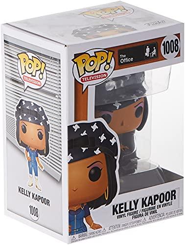 Funko Pop! TV: The Office - Kelly Kapoor #1008