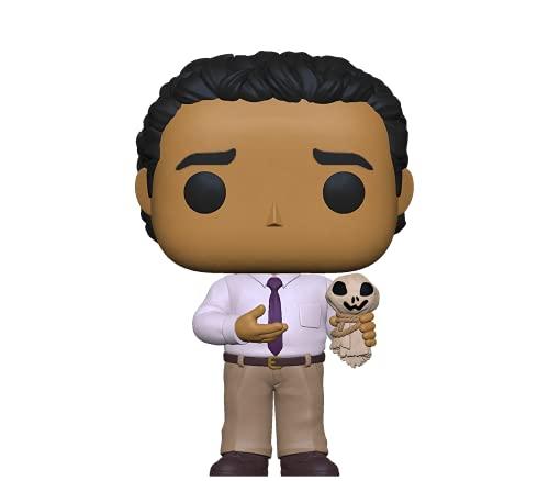 Funko Pop! TV: The Office - Oscar with Scarecrow
