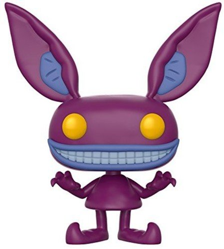 Funko Pop Television Ahh! Real Monsters Ickis Action Figure