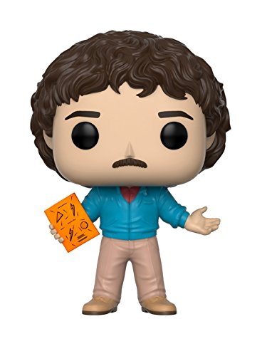 Funko Pop Television: Friends - Too Tan Ross Collectible Figure, Multicolor