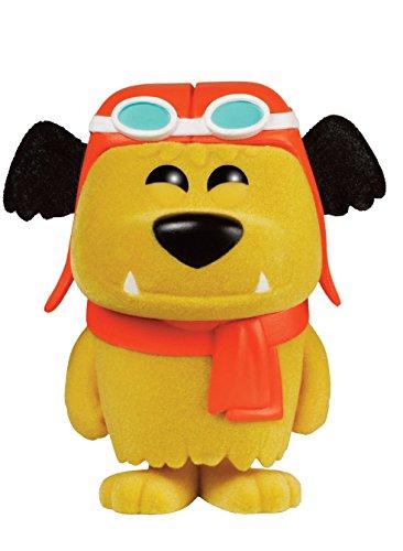 Funko Pop Television Hanna Barbera Wacky Rides Muttley Flocked Exclusive Vinyl Figure