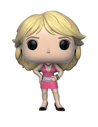 Funko Pop Television: Married with Children - Kelly Collectible Figure, Multicolor