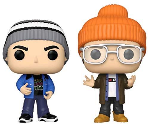 Funko Pop! The Office: The Scranton Boys [2 Pack] - FYE Exclusive