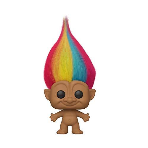 Funko Pop!: Trolls - Rainbow Troll, Multicolor