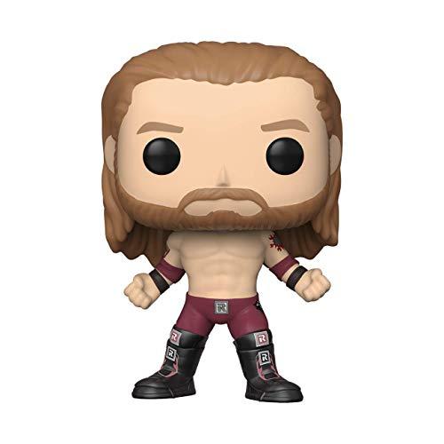 Funko Pop!: WWE - Edge, 3.75 inches