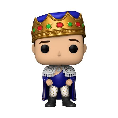 Funko Pop! WWE: Jerry The King Lawler