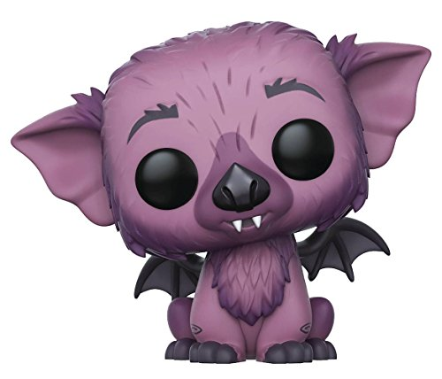 Funko Pop! Wetmore Forest: Monsters - Bugsy Wingnut, Multicolour, 3.75 inches