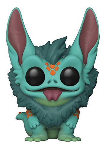 Funko Pop! Wetmore Forest: Monsters - Smoots, Multicolor
