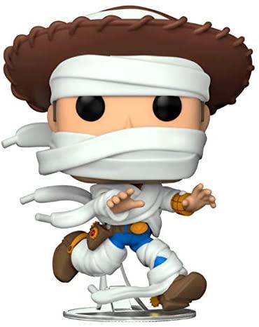 Funko Pop - Woody as Mummy - Pixar Toy Amazon Halloween Exclusive #976