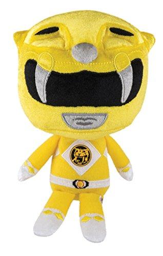 Funko Power Rangers Yellow Ranger Plush Toy