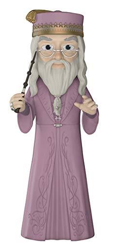Funko Rock Candy: Harry Potter- Albus Dumbledore,Multicolor