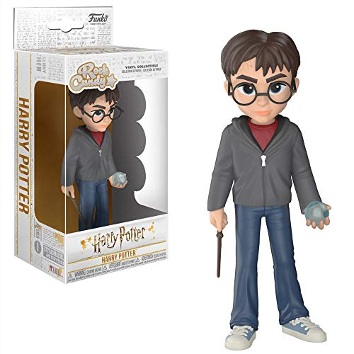 Funko Rock Candy: Harry Potter- Harry Potter with Prophecy