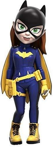 Funko Rock Candy: Modern Batgirl Action Figure