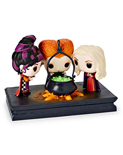 Funko Sanderson Sisters Hocus Pocus Pop! Movie Moment   Officially Licensed