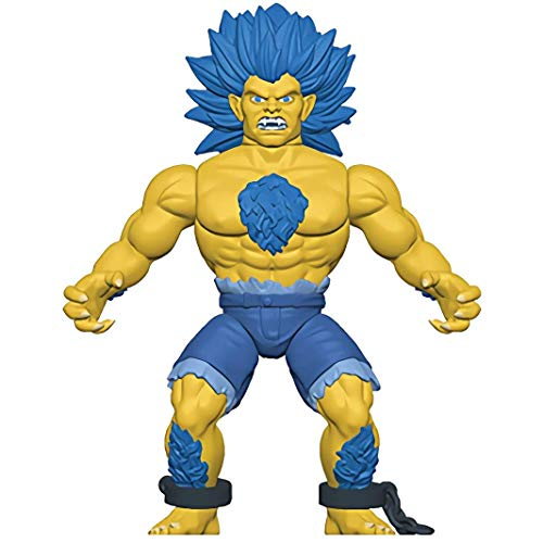Funko Savage World: Street Fighter - Blanka Yellow Skin Chase