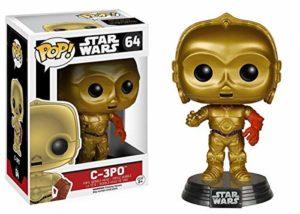 Funko Star Wars Episode 7 Pop! C-3PO…