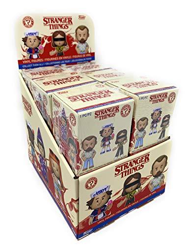 Funko Stranger Things Season 3 Mystery Mini Blind Box Display (Case of 12)