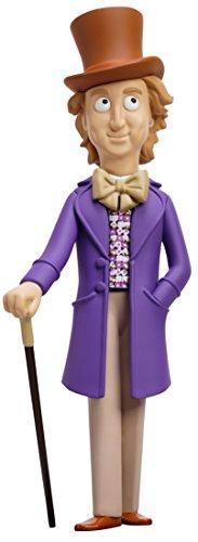 Funko Vinyl Idolz: Willy Wonka-Willy Wonka Action Figure,Multi-colored
