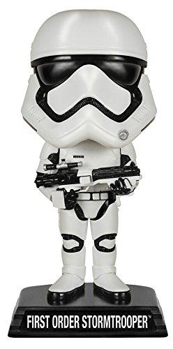 Funko Wacky Wobbler Star Wars: Episode 7 - First Order Stormtrooper Action Figure